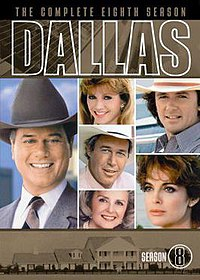 Dallas (1978) Season 8 DVD cover.jpg
