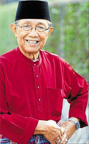 Aziz Sattar - Image: Datuk aziz sattar