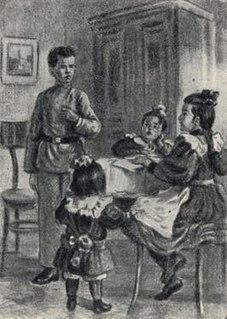 Boys (short story) 1887 short story by Anton Chekhov