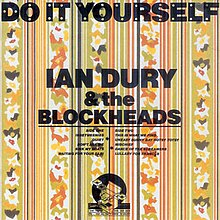 Do it yourself ian dury the blockheads album wikipedia studio album by ian dury the blockheads solutioingenieria Images
