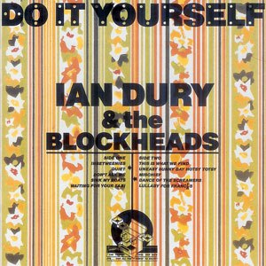 Do It Yourself (Ian Dury & the Blockheads album) - Image: Doityourselfedsel