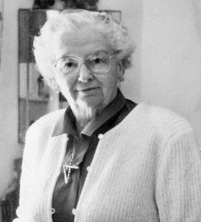 Dorothy M. Healy American english professor and historian