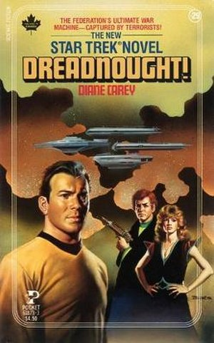 Dreadnought! - First edition
