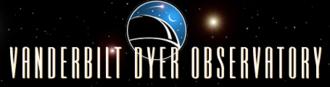Dyer Observatory - Image: Dyer Observatory logo