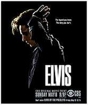 Elvis (miniseries) - Image: Elvis TV1