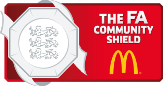 FA Community Shield - Image: FA Community Shield logo