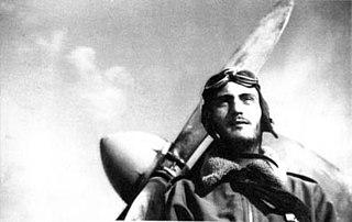 Leonardo Ferrulli Italian flying ace