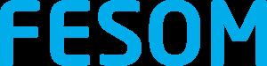FESOM - Image: FESOM no subline RGB 72dpi iceblue