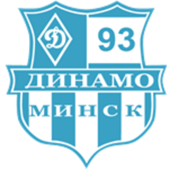FC Dinamo-93 Minsk - Image: FK Dinamo 93 Minsk Logo
