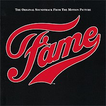 Fame Soundtrack cover.jpg