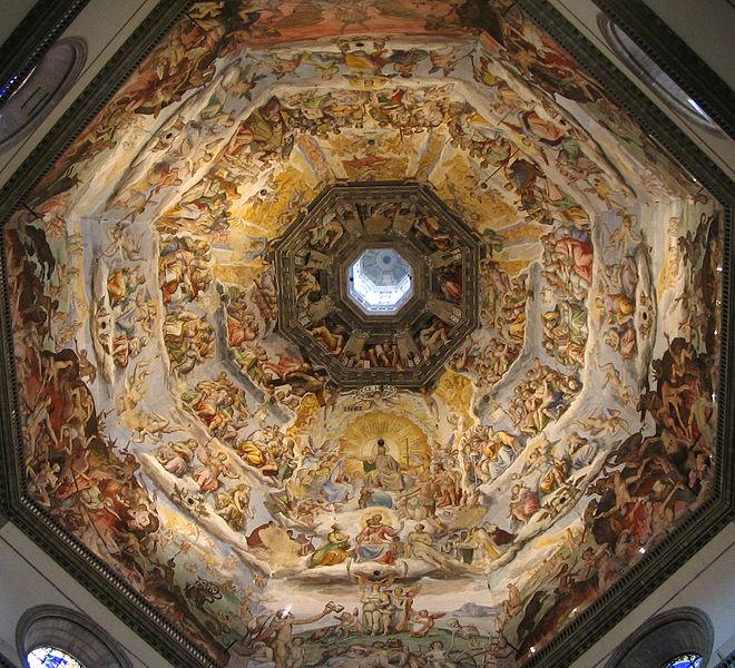 File:Florence Duomo Ceiling.jpg