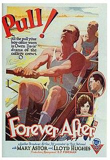 <i>Forever After</i> (film) 1926 film
