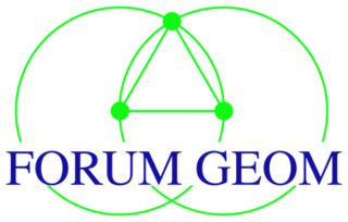 <i>Forum Geometricorum</i> Academic journal
