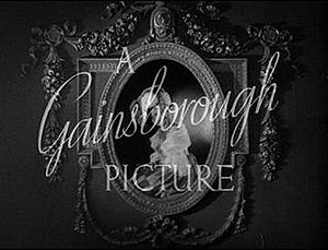 Gainsborough Pictures - Opening logo
