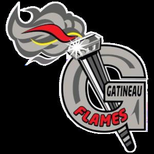 Gatineau Flames - Image: Gatineau Flames