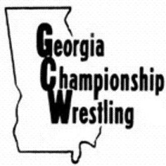 Georgia Championship Wrestling - Image: Georgia Championship Wrestling