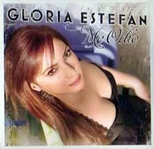 Gloria Estefan Me Odio Promotional Single.jpg