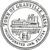 Official seal of Granville, Massachusetts