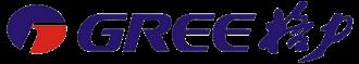 Gree Electric - Image: Gree logo 2