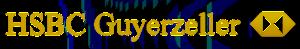 HSBC Guyerzeller Bank - HSBC Guyerzeller logo