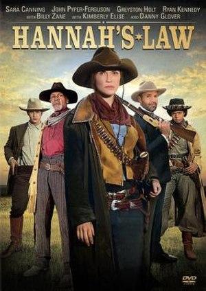 Hannah's Law - Image: Hannahs Law