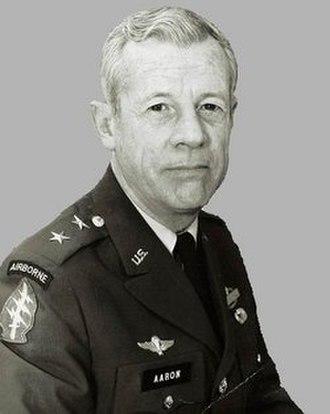 Harold Robert Aaron - Image: Harold Robert Aaron