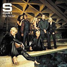 S Club 7 — Have You Ever (studio acapella)