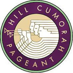 Hill Cumorah Pageant - Hill Cumorah Pageant logo
