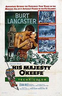 1954 film by Byron Haskin