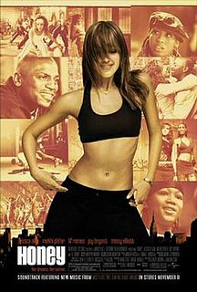 2003 romantic drama movie on the music business directed by Bille Woodruff