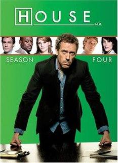 <i>House</i> (season 4)