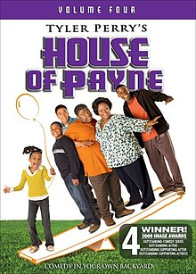 house of payne list of episodes