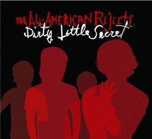 Dirty Little Secret - Image: I'LL KEEP YOU MY DIRTY LITTLE SECRET
