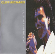 I Just Don't Have the Heart - Cliff Richard single sleeve cover.jpg