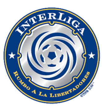 InterLiga - Image: Interliga