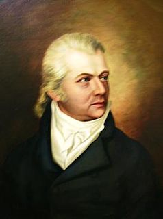John Louis Taylor first Chief Justice of the North Carolina Supreme Court