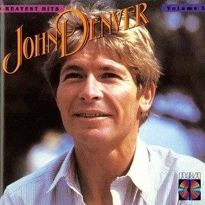 John Denver's Greatest Hits, Volume 3 - Image: John Denver Greatest Hits Volume 3 album cover