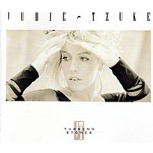 Judie Tzuke The 'Cat Is Out' Tour