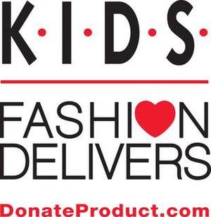 K.I.D.S./Fashion Delivers - Image: KIDSFD Logo