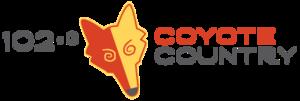 KUTQ - Image: KUTQ 102.3Coyote Country logo