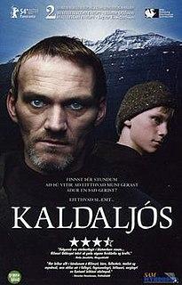 <i>Cold Light</i> 2004 film by Hilmar Oddsson