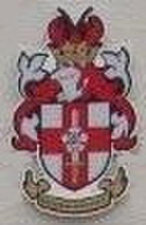 Kensington, Prince Edward Island - Image: Kensington PEI shield