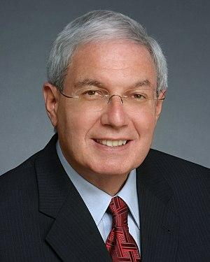 Ronald Kessler - Ronald Kessler in 2005
