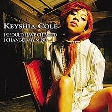 Keyshia Cole — I Should Have Cheated (studio acapella)