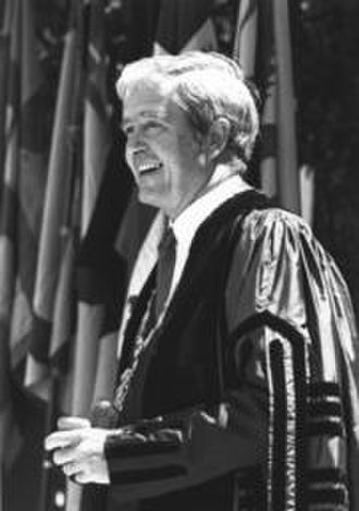 Kingman Brewster Jr. - Kingman Brewster Jr.