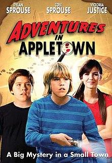 Adventures In Appletown Wikipedia