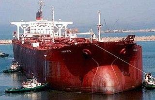 <i>Seawise Giant</i>