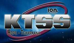 KTSS-LP - Image: Ktss 315