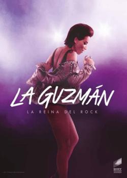 La Guzmán Tv Series Wikipedia