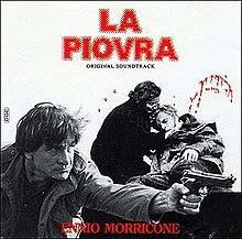 La Piovra Soundtrack Wikipedia